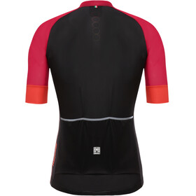 Santini Airform 3.0 SS Jersey Men red